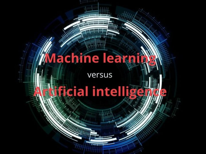 ML vs AI: what's behind AI-enabled machine learning