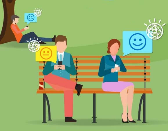 Sentiment analysis and customer research