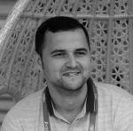 Dmitro Bohdanov